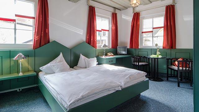 Gasthof Goldene Krone – Zimmer